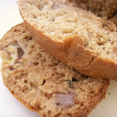 Banana  Bread - Quick Bread for Machines