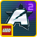 APK Game LEGO® ULTRA AGENTS Antimatter for iOS