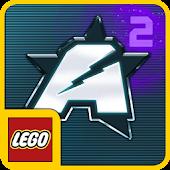 LEGO® ULTRA AGENTS Antimatter APK for Lenovo