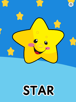 Learning Letters Puppy APK screenshot thumbnail 2