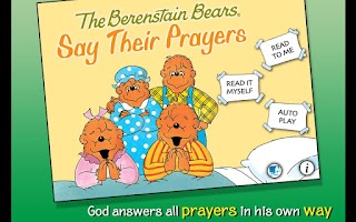 Screenshot of BB - Say Their Prayers