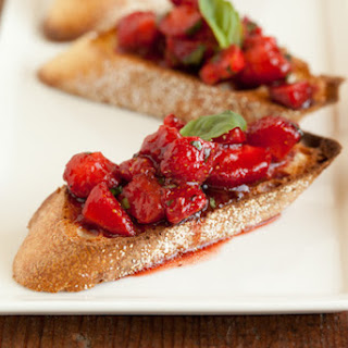 Bruschetta Without Tomatoes Recipes