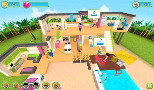 Game PLAYMOBIL Luxury Mansion APK for Windows Phone