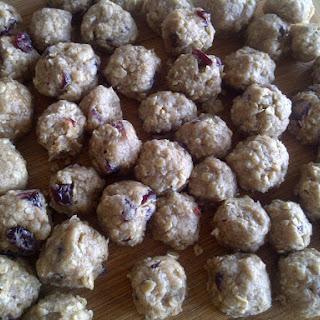 Oatmeal Raisin Cereal Cookies Recipes