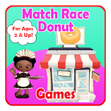 Donut Games For Kids