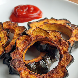 Acorn Squash Rings Recipes
