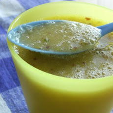 Mango Shake (Raw Food)
