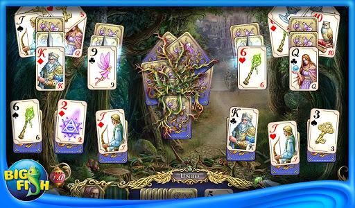 Emerland Solitaire - screenshot