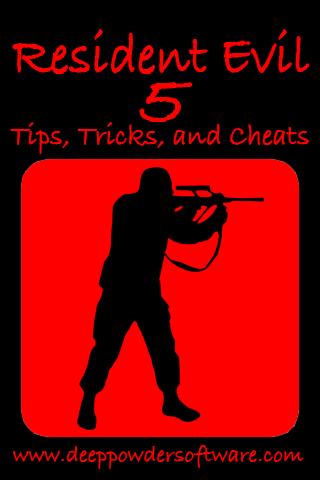 Resident Evil 5 Guide