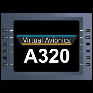Cover art Virtual CDU A318-A320
