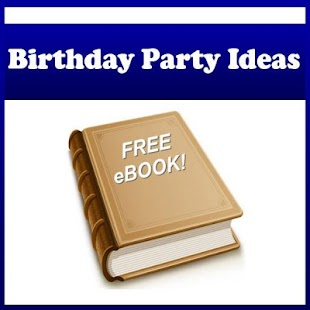Birthday Party Ideas ! - screenshot