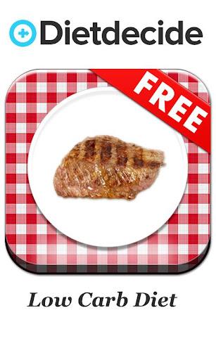 Low Carb Diet .FREE.