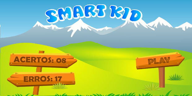 Smart KID - screenshot