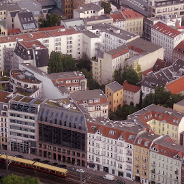 berlin by Sue Anderson - Buildings & Architecture Other Exteriors