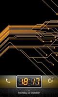 Screenshot of MIUI Circuit theme Go Locker