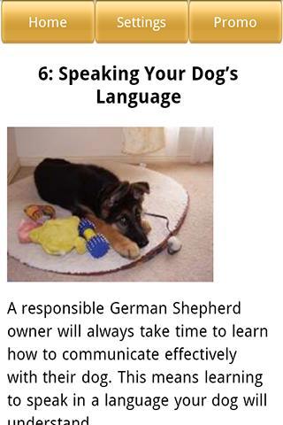 免費下載書籍APP|Training German Shepherds app開箱文|APP開箱王