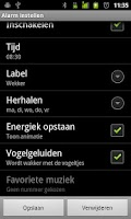 Screenshot of Supradyn Morning Energ Alarm C