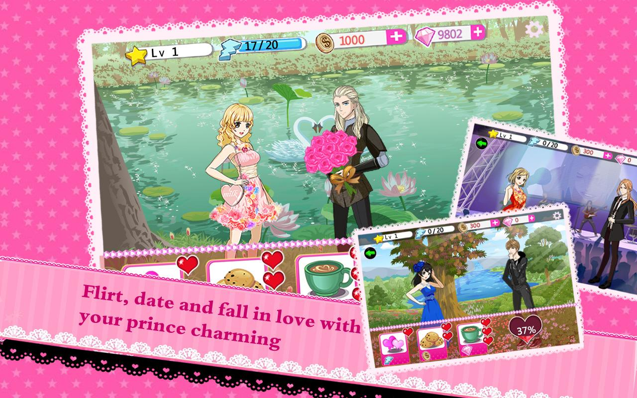 Beauty Idol Screenshot 2