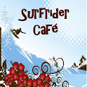 Surfrider Cafe icon