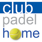 Padel Home icon