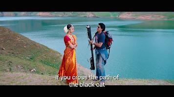Screenshot of Spuul - Indian Movies & TV