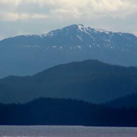 by Tanya Rosenbrook - Landscapes Mountains & Hills