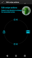 Screenshot of DynamicNotifications