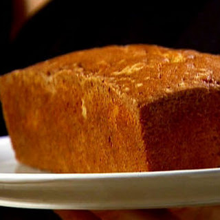 Plain Pound Cake Recipes