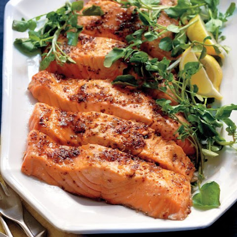 Red+wine+vinegar+glazed+salmon Recipes | Yummly