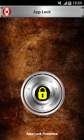 Screenshot of App Locker