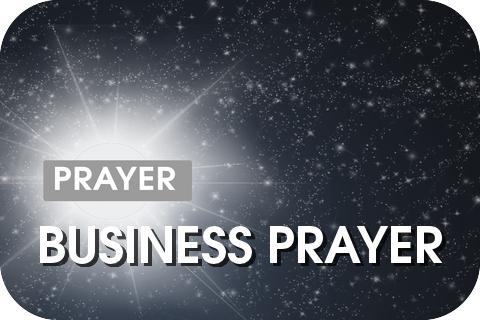 Prayer App for Business
