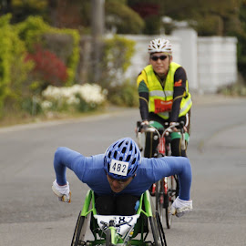 482 by Biru Saja - Sports & Fitness Other Sports