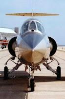 Screenshot of Lockheed F-104 Starfighter