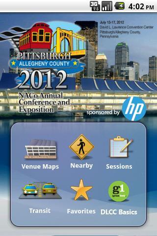 2012 NACo Annual Conference