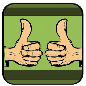 2 Thumbs Way - Impossible game