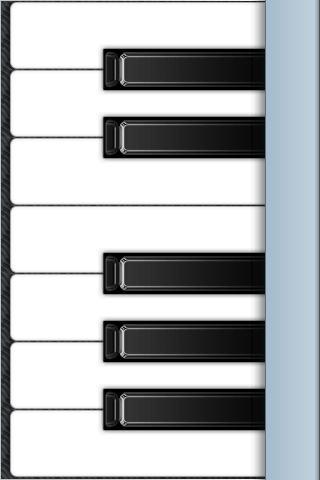 恐怖ピアノ(無料)