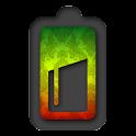 Battery Wallpaper icon