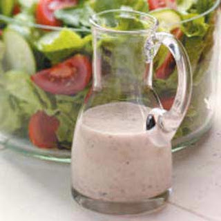 Celery Seed Salad Dressing Recipes