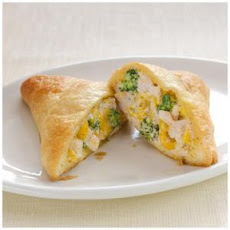 Turkey Turnovers