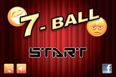 七連球 - 收費版