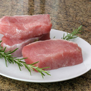 Rosemary Thyme Pork Chops Recipes