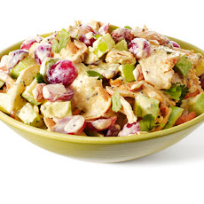 Lady Marmalade Chicken Salad