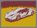 Thumbnail of the map 'Ferrari'