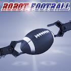 Robot Football icon