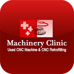 Machinery Clinic APK Image
