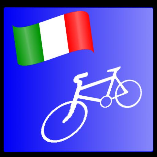 教育のVerb Cycle Italiano LOGO-HotApp4Game