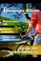Screenshot of Champagne-Ardenne n°2
