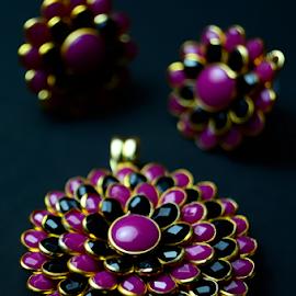 by Subir Majumdar - Artistic Objects Jewelry