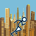 Game City StickMan Runner apk for kindle fire