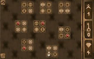 Screenshot of Inca Trails